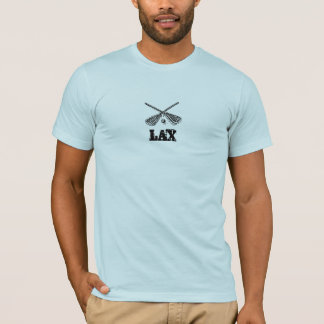 j0292472, LAX - Customized T-Shirt