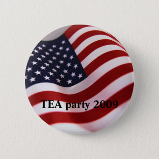 j0400667, TEA party 2009 2 Inch Round Button