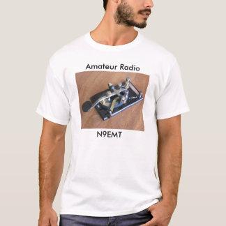 J38 Telegraph Key T-Shirt
