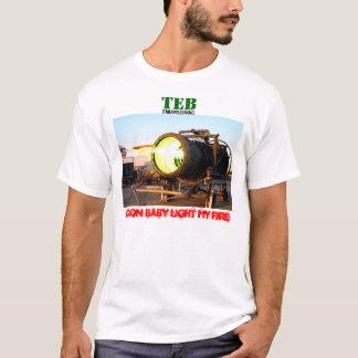 J58 TEB IGNITE T-Shirt