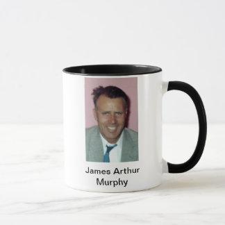 J.A. Murphy mug