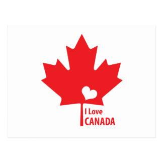 J aime la feuille d érable du Canada