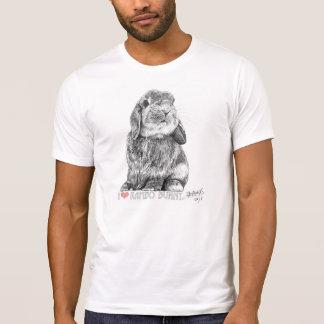 J aime Rambo T-shirts
