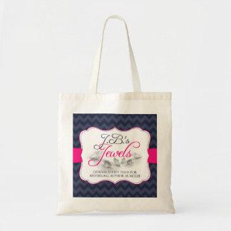 J.B.'s Jewels Tote Bag