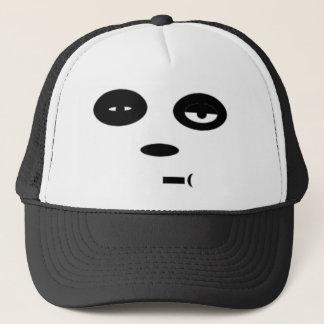 J. Bear Face Trucker Hat