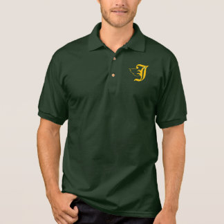 J bird polo shirt