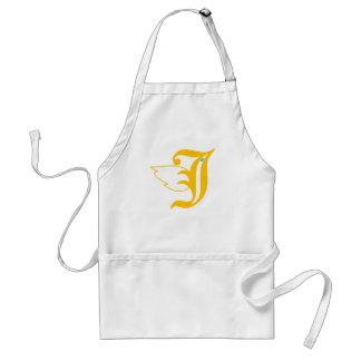 J bird standard apron