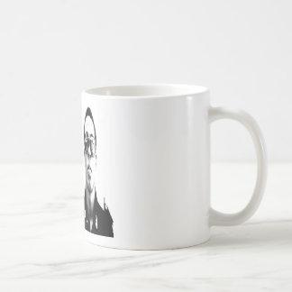 "J.crown - ""Lovers rap"" Merch Coffee Mug"