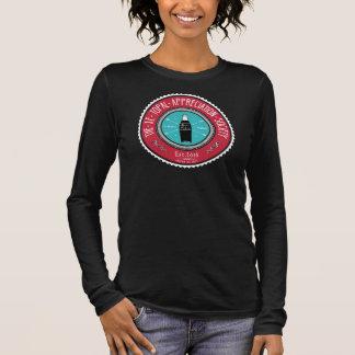 J.E Topal Appreciation Society AmApp Long (Dark) Long Sleeve T-Shirt