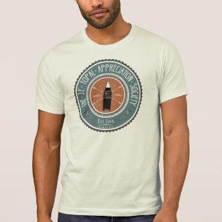 J.E Topal Appreciation Society B+C T Light T-Shirt