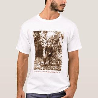 J. H. Gillespie Sarasota Wilderness T-shirt