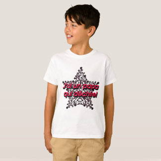 J have a dad who tears T-Shirt