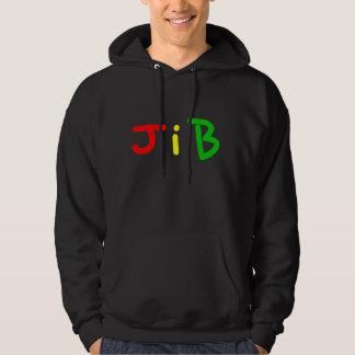 J, I, B HOODIE