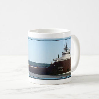 J.L. Mauthe mug