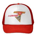 J-Legendz Trucker Hat
