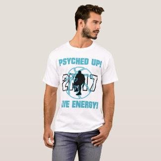 J-MO-NET PSYCHED UP 2K17 T-Shirt