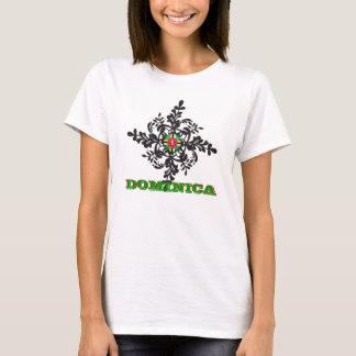 J NICARDOR DOMINICA T-Shirt