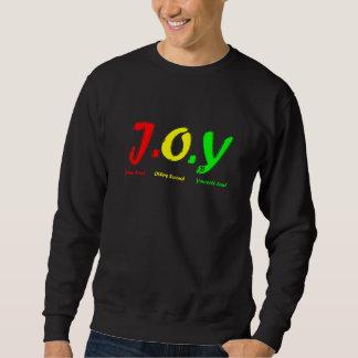J.O.Y Jumper Sweatshirt