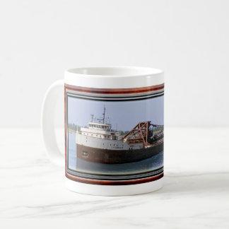 J.R. Sensibar mug