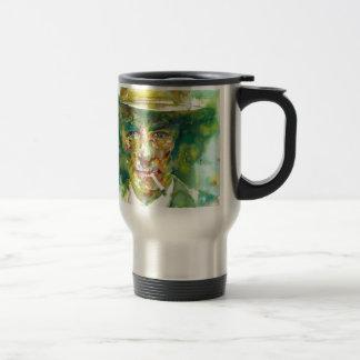 J. robert oppenheimer portrait.1 travel mug