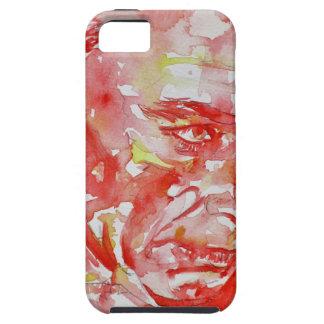 J. robert oppenheimer portrait.2 case for the iPhone 5