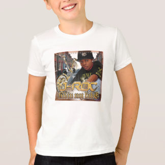 J-ROC RMB Kid's T-Shirt (popular)