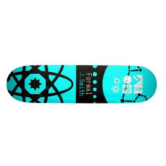 J.Smith Formal Skateboards