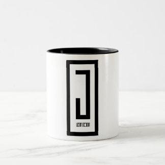 j wear design coffee mug