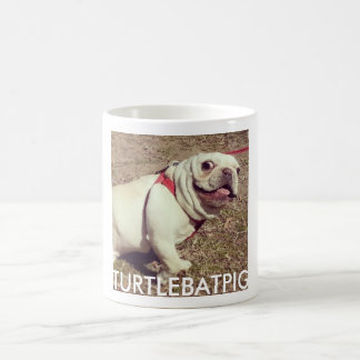 """Jabba the White Walrus"" Mug"