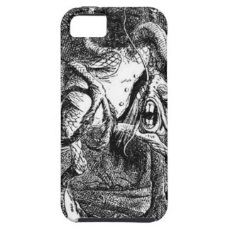 Jabberwocky Case For The iPhone 5