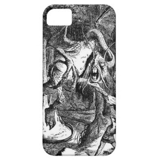 Jabberwocky iPhone 5 Cover