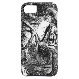 Jabberwocky iPhone 5 Covers