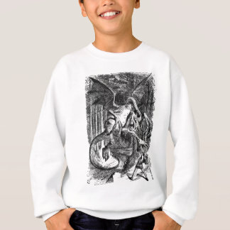 Jabberwocky Sweatshirt