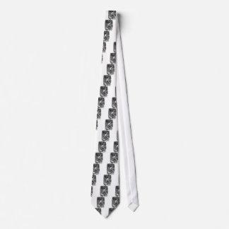 Jabberwocky Tie