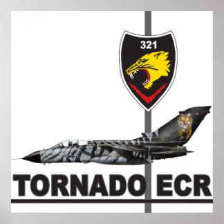 JaBoG 321 Tornado ECR Print