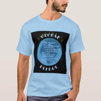 JABULELA'S (GLOBAL) PLEDGE T-Shirt