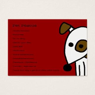 Jack Business Card
