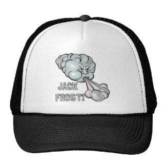 Jack Frost 2 Mesh Hats