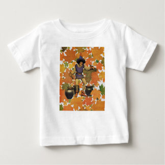 Jack Frost Baby T-Shirt