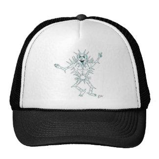 Jack Frost Mesh Hat