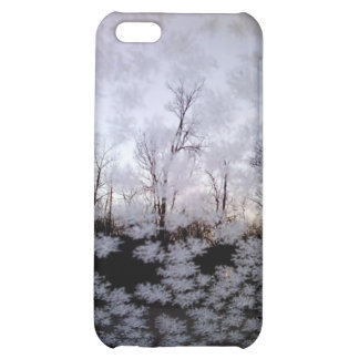 Jack Frost iPhone 5C Cases