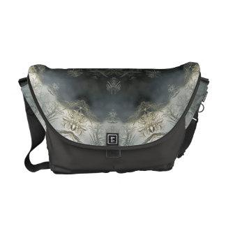 Jack Frost Messenger Bag