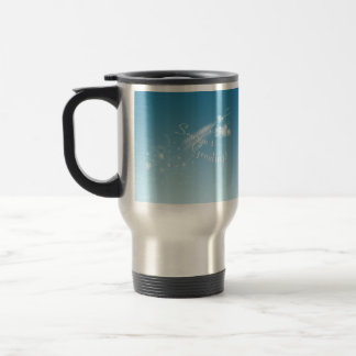 Jack Frost Coffee Mug