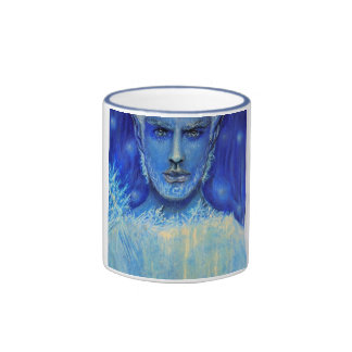 'Jack Frost' Mug