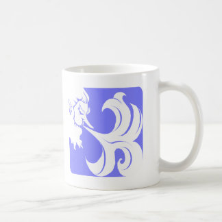 Jack Frost Coffee Mugs
