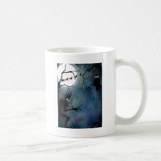 Jack Frost Mugs