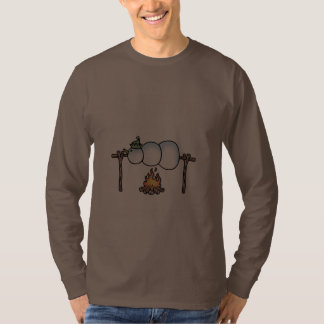 Jack Frost Roasting Tshirts