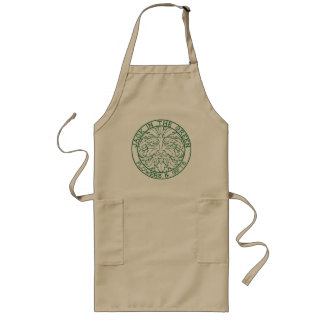 Jack in the Green Apron