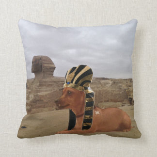 Jack Jack Hotep Pillow
