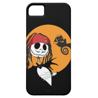 Jack Jack iPhone 5 Cover